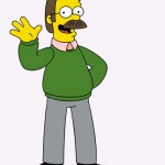 HiYa! I'm Ned and I'm Green.