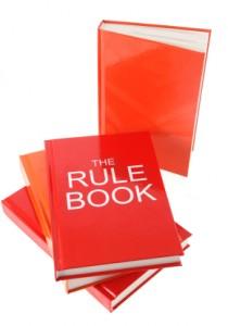 RRP Rule Book