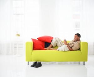 Futuristic home improvements