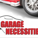 Improve Your Garage Appeal Infographic Thumb