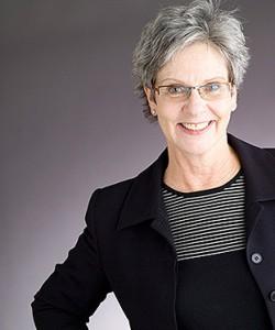 Elaine Schultz the House Whisperer