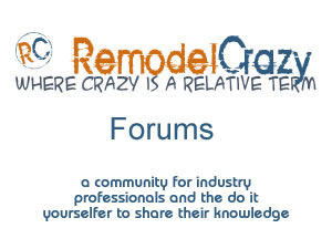 Remodel forum live